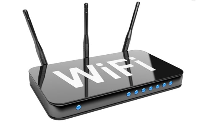 How to boost your WiFi router